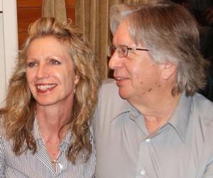Wes & Nancy