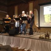 Praise Band